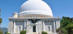 Visitez l'Observatoire de la Côte d'Azur !